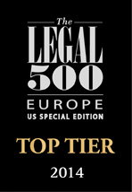 legal 500 recommended Latvia